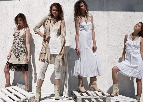 Европейская Одежда Женская Купить В
